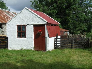 Renovated Hen House   PURE Mile