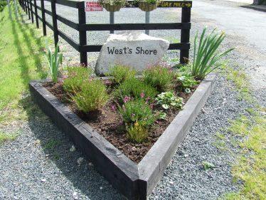 West's Shore   PURE Mile