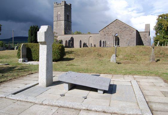 Derralossary Churchyard