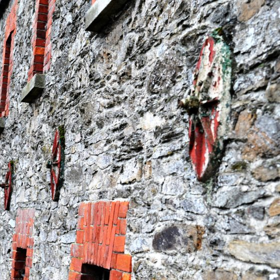 The Mill Wall | Rathdrum Tidy Towns