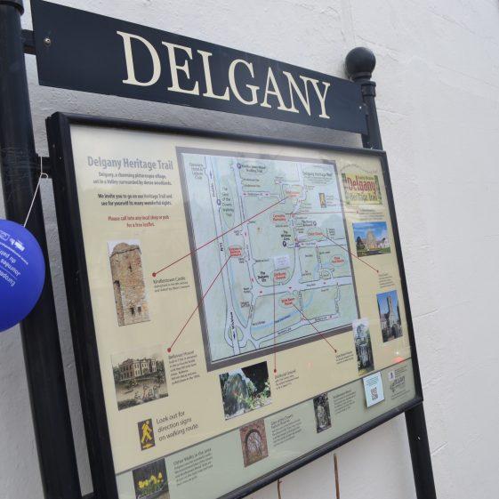 Delgany Village Heritage Trail