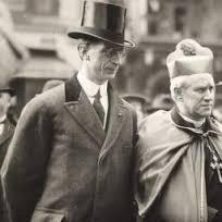 Eamon de Valera's Top Hat