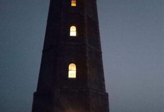 Wicklow Head Lighthouse
