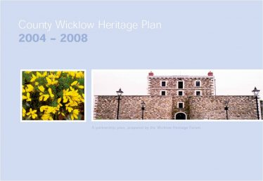 County Wicklow Heritage Plan