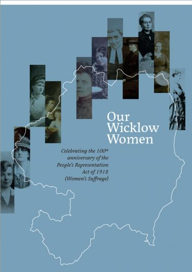 Our Wicklow Women Booklet