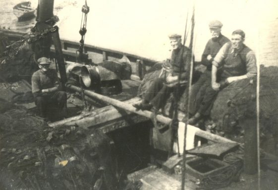 The Forgotten Fishery of Arklow