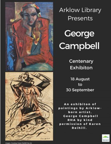 George Campbell: Centenary Exhibition
