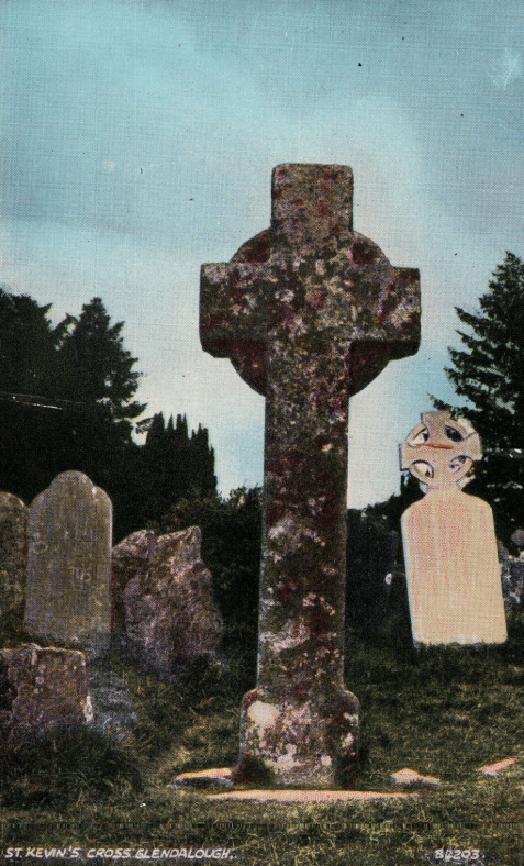 St. Kevin's Cross | Wicklow County Council Library Service