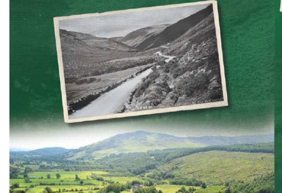 'Glenmalure, The Wild Heart of the Mountains'