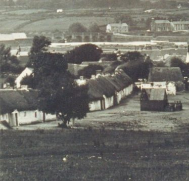Gregg's Hill, the Fishery, Arklow   Image: Courtesy of Jim Rees