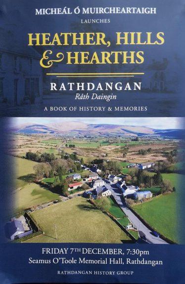 Heather, Hills & Hearths