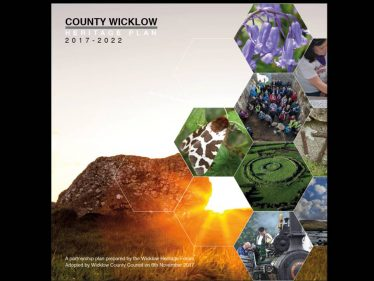 County Wicklow Heritage Plan 2017-22