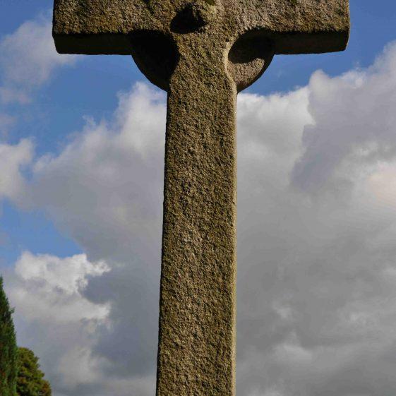 St Mark's Cross, Burgage, near Blessington   Christiaan Corlett
