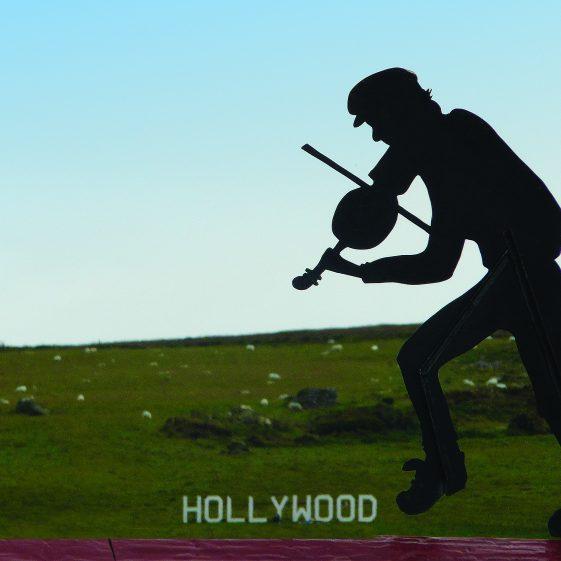 Hollywood Fair - a celebration of pre 1950's Country Life | Mary Hargaden