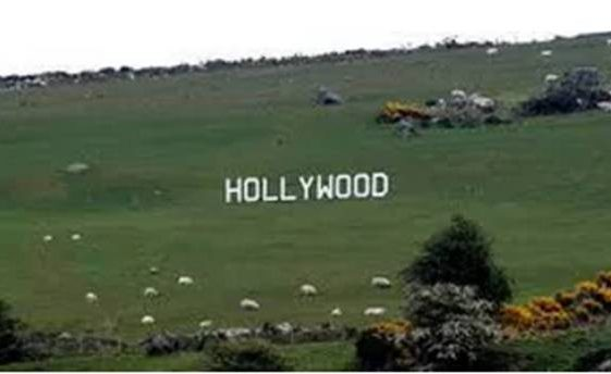 Wicklow - Truly the Hollywood of Ireland