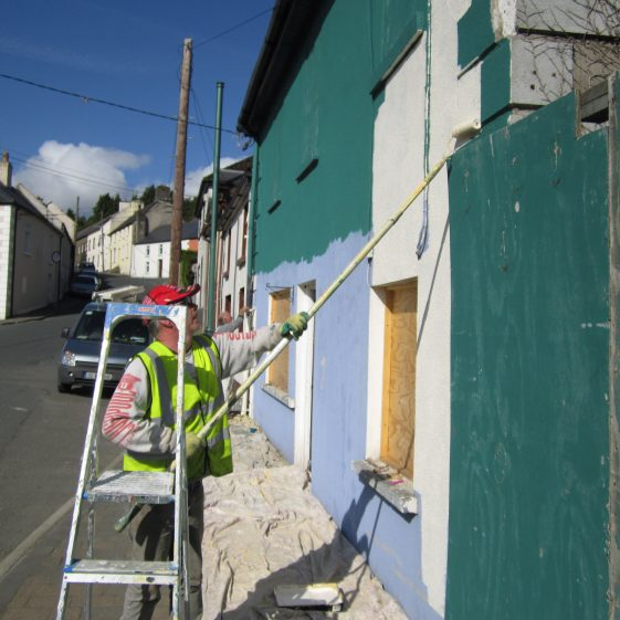 Making a difference | Rathdrum Tidy Towns