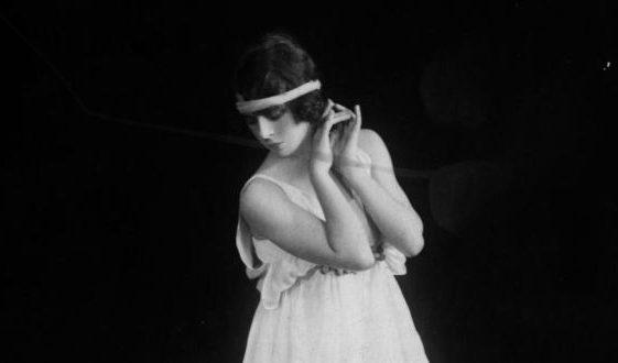 Dame Ninette De Valois,