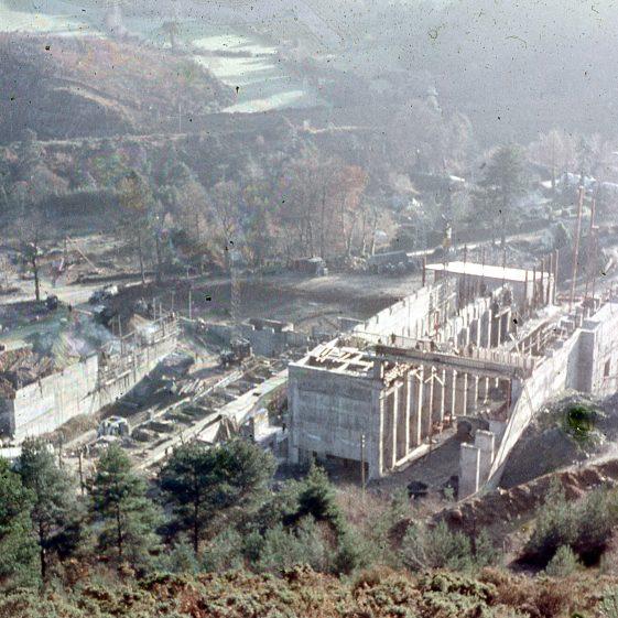 St. Patrick's Mine Avoca 1956-62