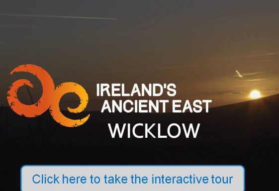 Wicklow - The Heart of The Ancient East
