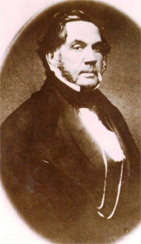 James Carlton Hill