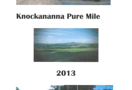 A Knockananna Mile