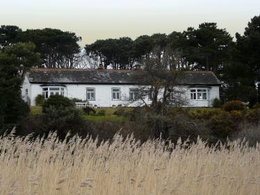 Kynoch Lodge | Mary Hargaden