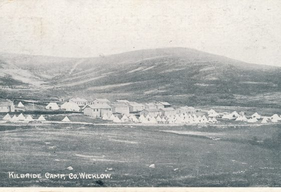 Military Wicklow