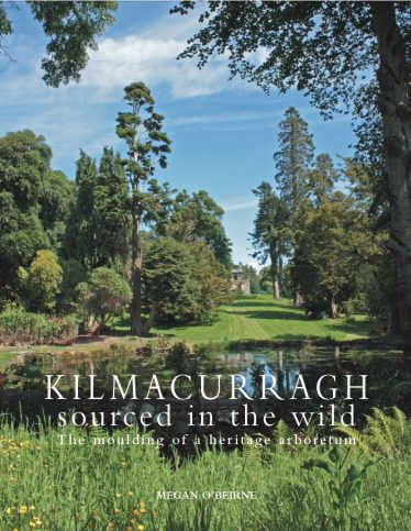 Kilmacurragh: Sourced In The Wild