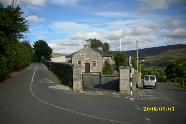 The Village Where I Went to School
