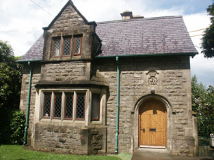 Lamberton Lodge 1898 | www.buildingsofireland.ie