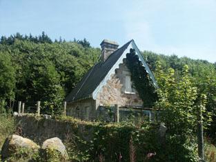 Lodge on the Glenart Estate | Buildings of Ireland