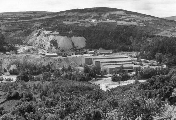 Avoca Mines