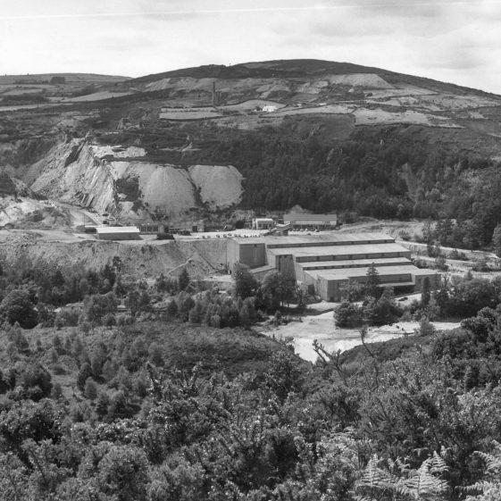 Avoca Mines | Barry McKeon