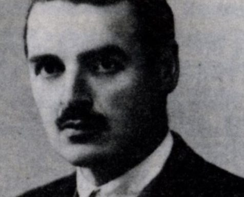 Michael Tolstoy of Delgany