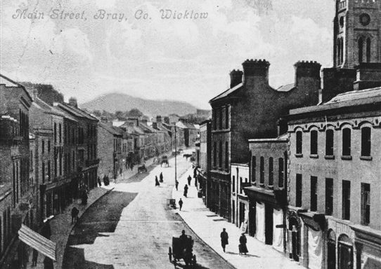 Main Street Bray