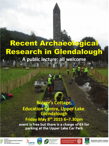 Recent Archaeological Research in Glendalough