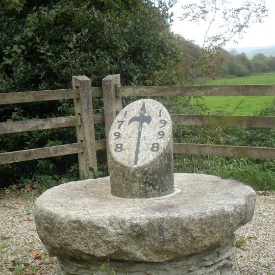 1798 memorial - erected in 1998 | Ballinglen Development Committee