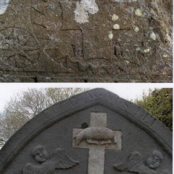 Headstone Details | Castletimon National School