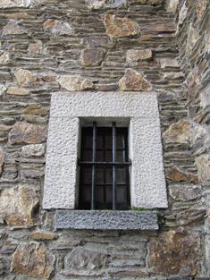 Wicklow Gaol.