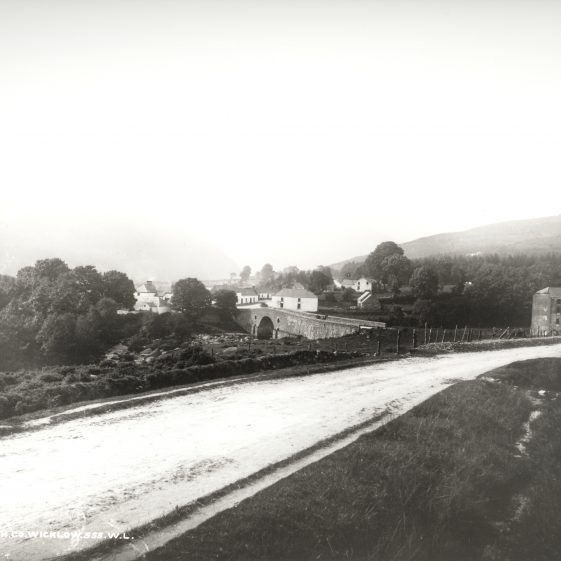 Laragh, Co. Wicklow   National Library of Ireland