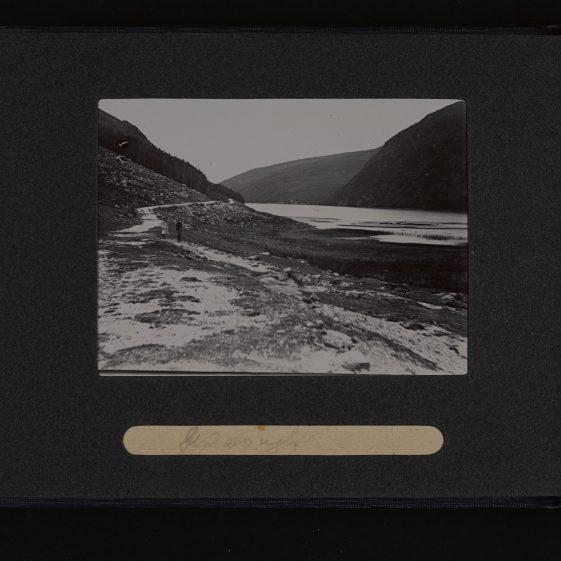 Glendalough   National Library of Ireland