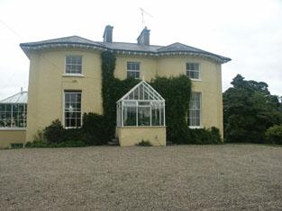 Newcastle House 1800-20 | www.buildingsofireland.ie