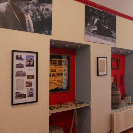 Valleymount Exhibition 2018