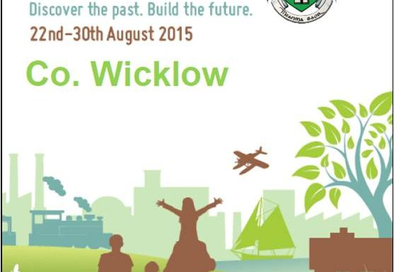 A County Wicklow Heritage Week Event Guide