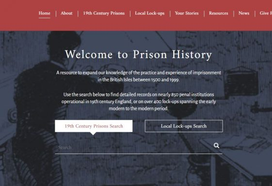 Historic Prison & Lock-Up Project
