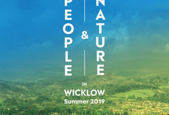 Connecting People + Nature in Wicklow 2019