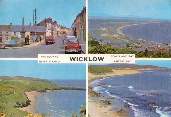 Wicklow In the 1970s