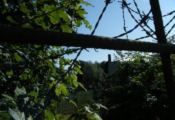 The Old Corn Mill Killincarrig