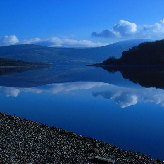 Reflective Dreamscape at Blessington   Paula O Sullivan