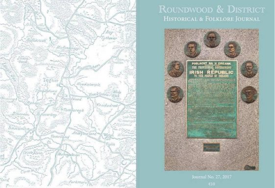Roundwood & District Historical & Folklore Society